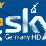 Sky Germany HD